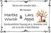Marthe Wurch Lars Appel