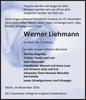 Werner Liehmann