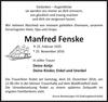 Manfred Fenske