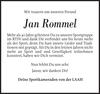 Jan Rommel