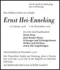 Ernst Hei-Enneking