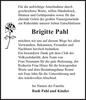 Brigitte Pahl