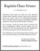 Kapitän Claus Struwe