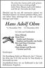 Hans Adolf Ohm