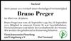 Bruno Preger