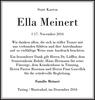 Ella Meinert