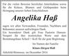 Angelika Haß