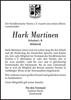 Hark Martinen