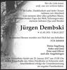 Jürgen Dembski
