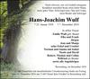 Hans-Joachim Wulf