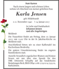 Karla Jensen