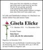 Gisela Elicke