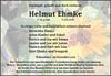 Helmut Ehmke