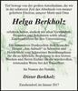 Helga Berkholz