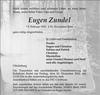 Eugen Zundel