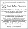 Mats Lukas Feldmann