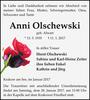 Anni Olschewski
