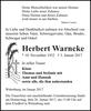 Herbert Warncke