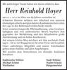 Reinhold Hoyer