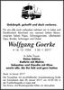 Wolfgang Goerke