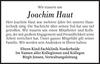 Joachim Haut
