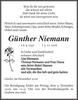 Günther Niemann
