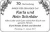 Karla und Hein Schröder