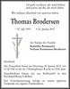Thomas Brodersen