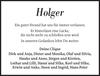 Holger
