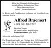 Alfred Braemert