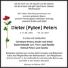 Dieter Pyten Peters