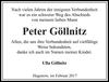 Peter Göllnitz