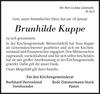 Brunhilde Kuppe