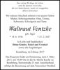 Waltraut Ventzke