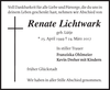Renate Lichtwark