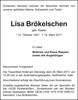 Lisa Brökelschen