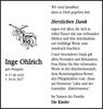 Inge Ohlrich