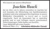 Joachim Haack