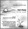 Heini Raap