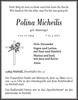Polina Micheilis