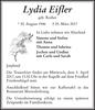 Lydia Eifler