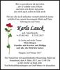 Karla Lauck