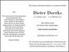 Dieter Doerks