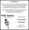 Willi Jahnke