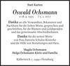 Oswald Ochsmann