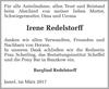 Irene Redelstorff