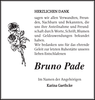 Bruno Pade