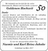 Naemie und Karl Heinz Jahnke