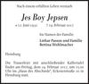 Jes Boy Jepsen