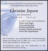 Christine Jepsen